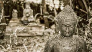סיפור זן על הנזיר ופסל העץ
