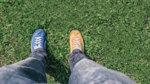 סיפור זן על הנעל המתאימה