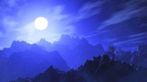 לגנוב את הירח סיפורי זן