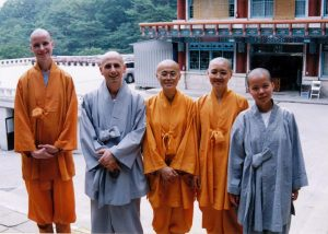 נזיר זן תמיר מסאס